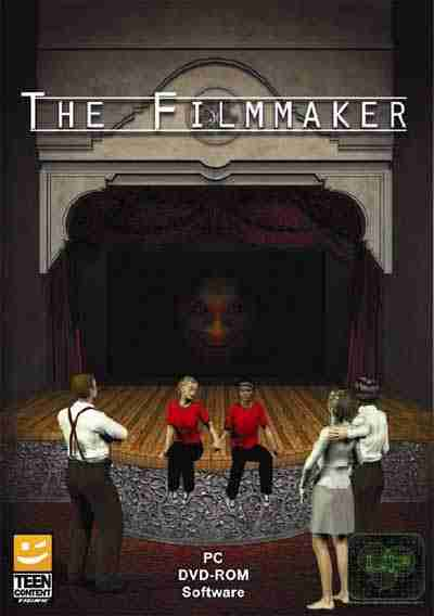 Descargar The Filmmaker [English][2DVDs] por Torrent